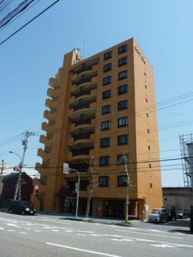 富山市東田地方 賃貸マンションサムネイル