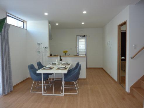 高岡市角 新築住宅サムネイル