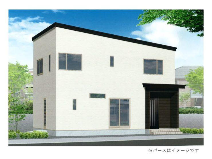 高岡市角 新築住宅 - リアールプランニング株式会社