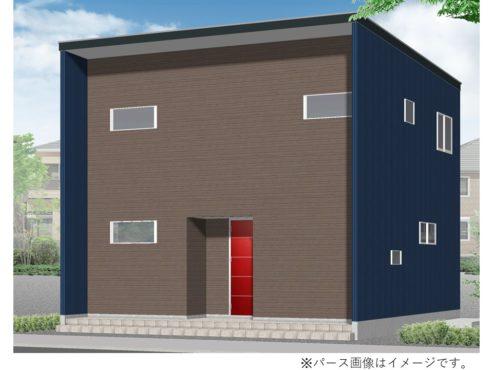 小矢部市綾子 新築住宅B棟サムネイル