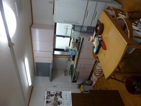 富山市中冨居2-58 中古住宅サムネイル