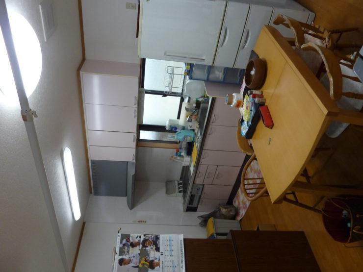 富山市中冨居2-58 中古住宅