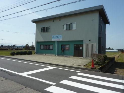 砺波市林 貸事務所サムネイル