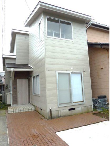 富山市願海寺 中古住宅