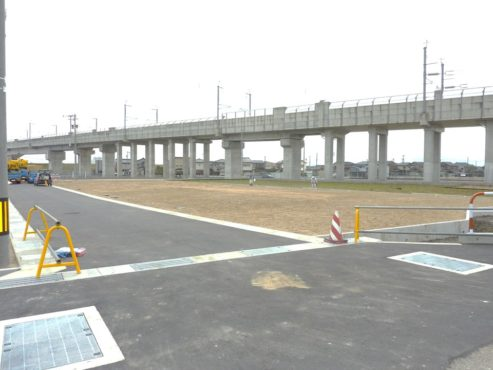 下伏間江分譲地 第2期サムネイル